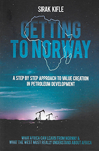 Getting to Norway